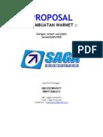 PROPOSAL net
