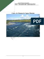 Capítulo 01 - Sistema de manejo de águas pluviais em áreas urbanas