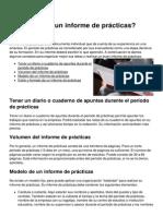Como Hacer Un Informe de Practicas 6311 Lj6prx