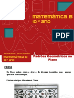 Matemática B 10 Ano