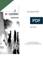 Pioneros Sinaloenses en California - Antonio Nakayama Arce