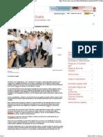 03-11-14 Brinda Chiapas Certeza Jurídica Para Tenencia de Tierra
