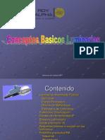 Conceptos y partes de Luminarias.ppt