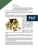 Articulo APRENDIZAJE POR PROYECTOS Patricio Palomeque