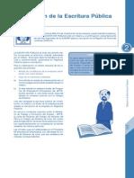 Elaboración de la Escritura Pública..pdf