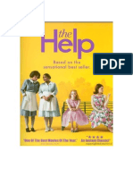 The Help Kathryn Stockett     The Help