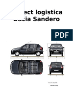 Dacia Sandero Proiect-Logistica-doc.pdf
