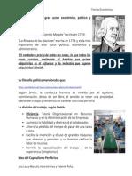Adam Smith. Un Gran Autor Económico, Político y Administrativo