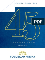 20145231037 Folle to 45 Aniversario