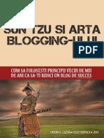 Arta Bloggingului