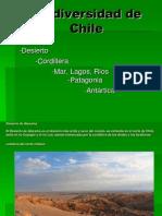 Biodoversidad de Chile (1)