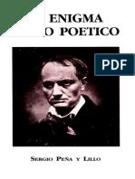 El enigma de lo poético - Sergio Peña y Lillo