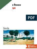 La Playa - Cesare Pavese