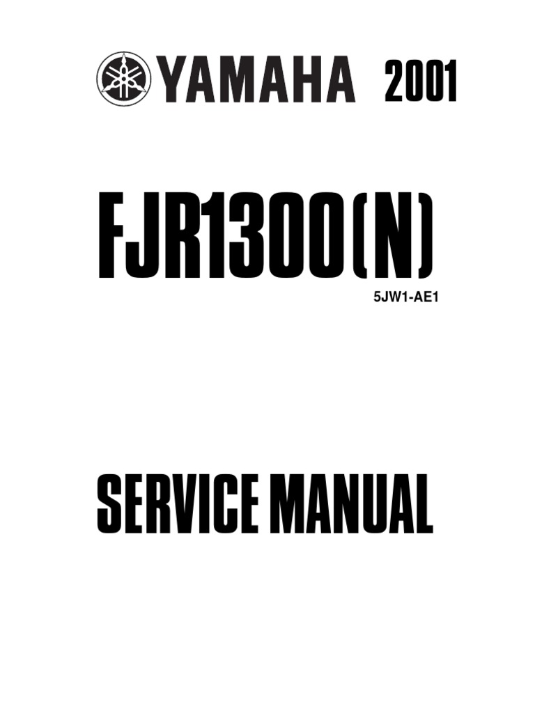 fjr fjr13ax c owner s manual yamaha