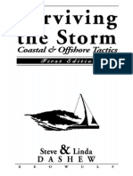 SEAMANSHIP - Steve Dashew - Surviving the Storm