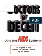 Sermos - Doctors of Deceit and the AIDS Epidemic - An Expose