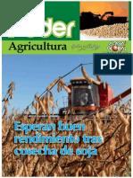 PODER AGROPECUARIO - AGRICULTURA - N 30 - ENERO 2014 - PARAGUAY - PORTALGUARANI