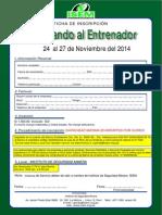 Ficha Ttt Noviembre 2014