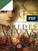 Paredes Vivas - Mattos, Rosa