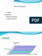 Air Interface GSM