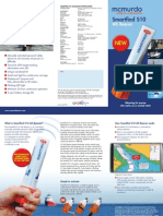 Smartfind S10 AIS Beacon Brochure