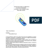 Erlang y Teletrafico