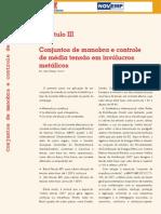 Ed 98 Fasciculo Cap III Conjuntos de Manobra e Controle de Potencia