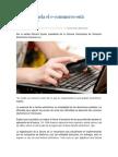 El E-commerce en Venezuela 2