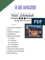 Plan de afaceri Hotel Schocolade.pdf