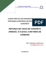 Curso Prático de Diagnóstico, Reparo, Proteção e Reforço de Estruturas de Concreto. (Exata Engenharia)