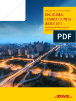 Dhl Gci 2014 Study Low