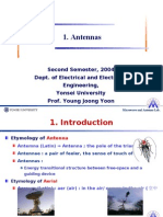 01. Antennas