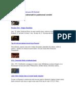 29 Octombrie 2008 - Top 10-Sfinti Neobisnuiti in Panteonul Crestin