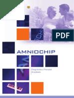 Tec Microarrayas PDF Amniochip
