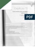 D.O. cap. 5, 6 y 10