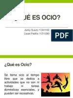 El_Ocio