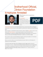 169196898 MB Clinton Employee Haddad Arrested