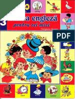 Limba Engleza Pentru Cei Mici 3