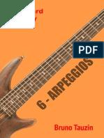 6 String - English