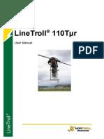 LT110Tur Fault Locator