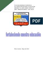 Peic Liceo Portillo Definitivo Marbelis