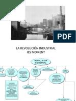 Revolución Industrial 2014-15