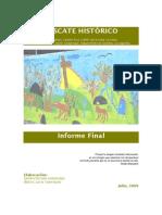 Resc Hist PPF Informe Final