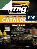 Ammo - Weathering