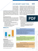 Edelman Data Breach Assessment