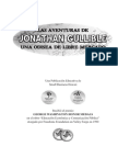 Las Aventuras de Jonathan Gullible