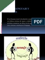 Funciones de Lenguaje y Tipos