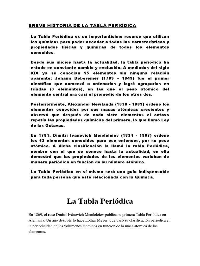 La tabla peridica urtaz Image collections