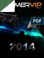 GamerVip (Enero 2014)