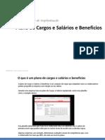Planejamento Cargos Salarios e Beneficios